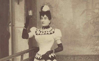 Homenaje a Lucrecia Arana en el 150 aniversario de su nacimiento