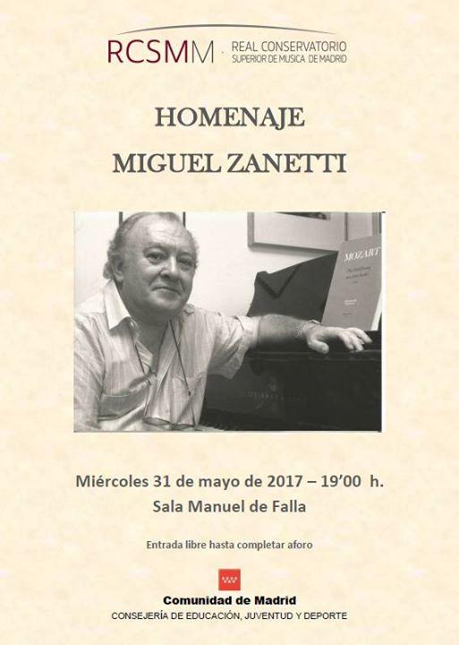 Los libros de música en La Quinta de Mahler