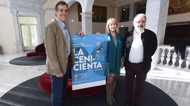 Homenaje a la gran Lucrecia Arana en Madrid