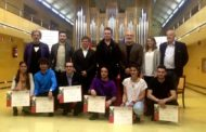 Fallado el Premio de Juventudes Musicales