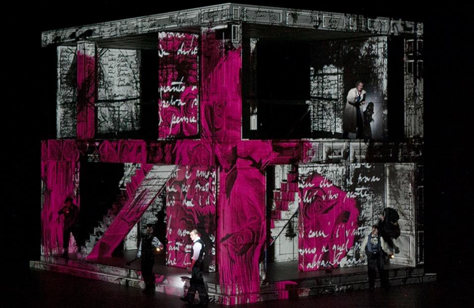 Comentarios previos a Don Giovanni en el Liceu