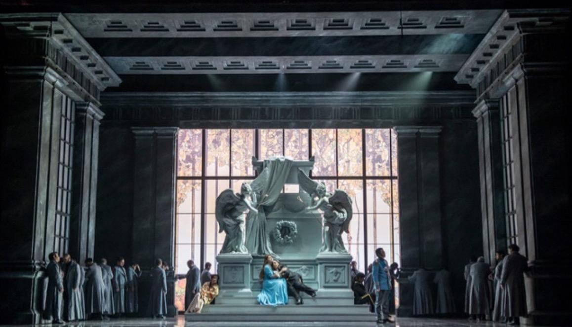 El Cuarteto Borodin y Leonskaja en el Auditorio