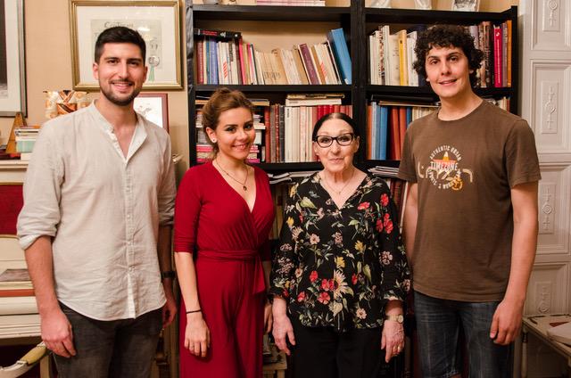 Madrid: Música clásica y cine para este verano