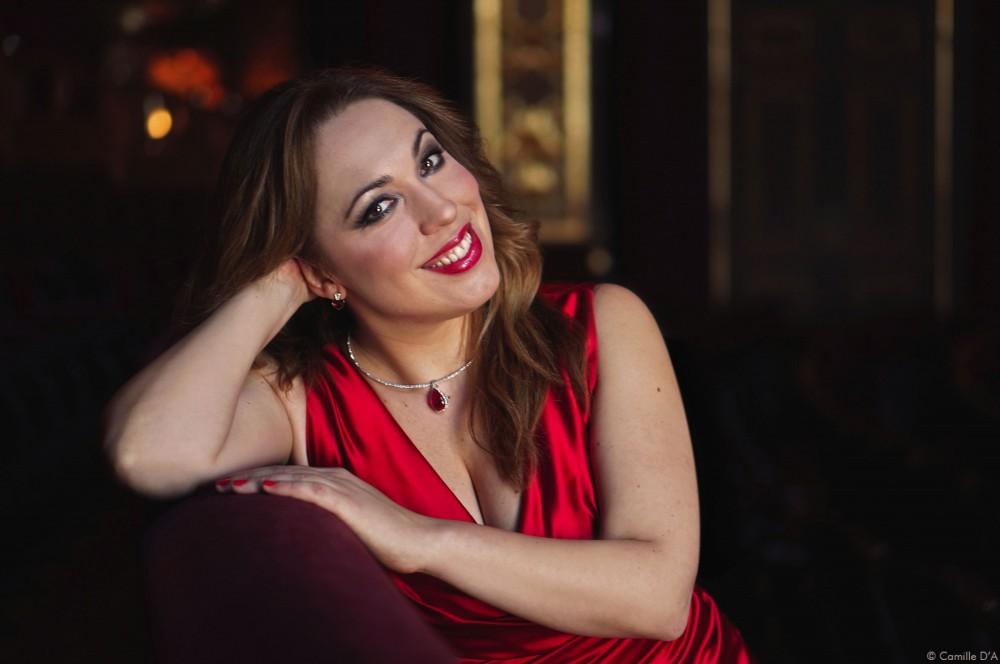 Comentarios previos: Adriana Lecouvreur en Las Palmas