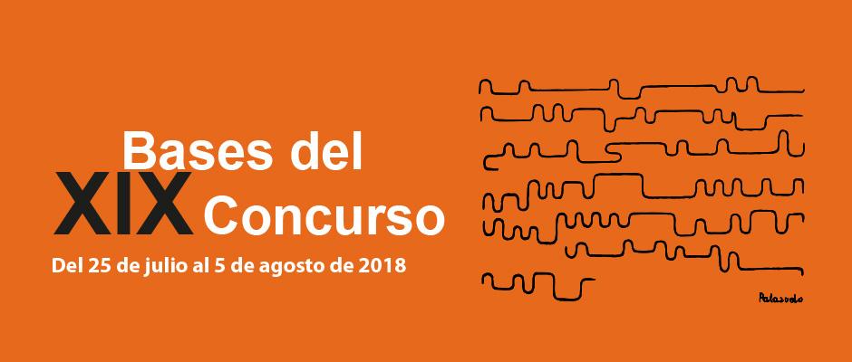 Bases del Concurso de Piano de Santander 2018