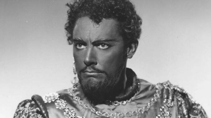 Otello en la historia reciente