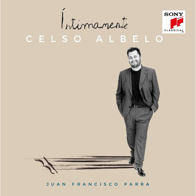 Reseña CD: Celso Albelo, Intimamente