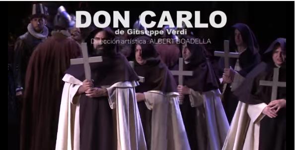 Don Carlo Abert Boadella