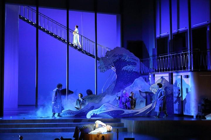 Las críticas a la presente edición de Bayreuth