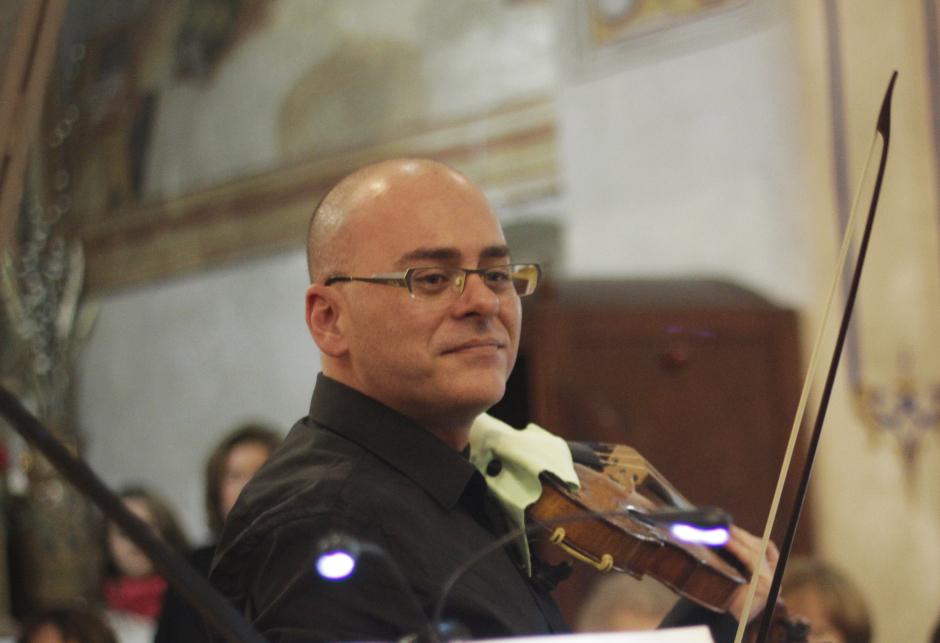 Orquesta Barroca de Alicante: Terra de musics