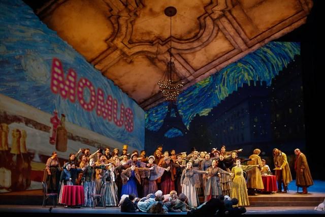 Flórez lanza su primer álbum de arias de Mozart