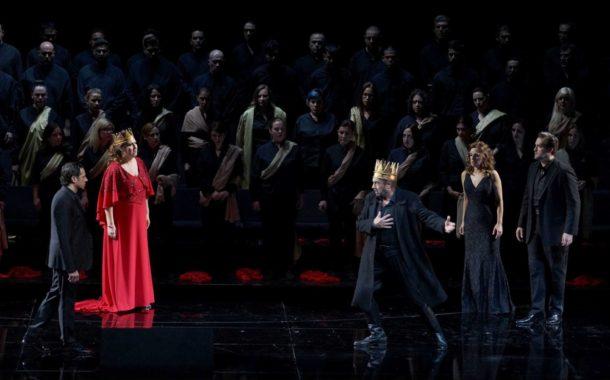 Las críticas en prensa a Macbeth en el Real