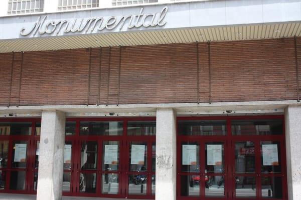 La RTVE y su Monumental problema