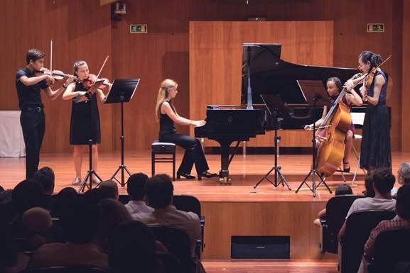 La Orquesta de Córdoba y Bocelli en Starlite