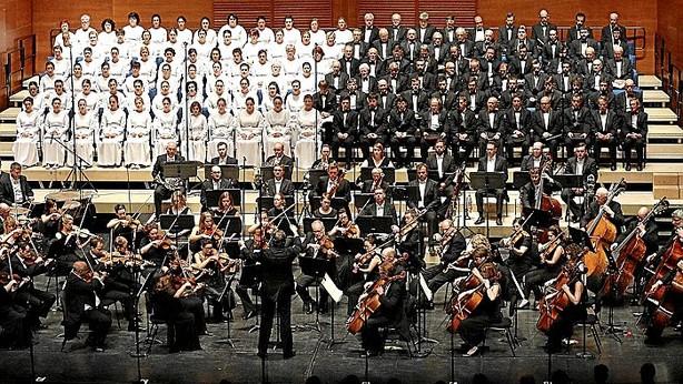 Juanjo Mena reproduce el éxito de los Proms con Fidelio