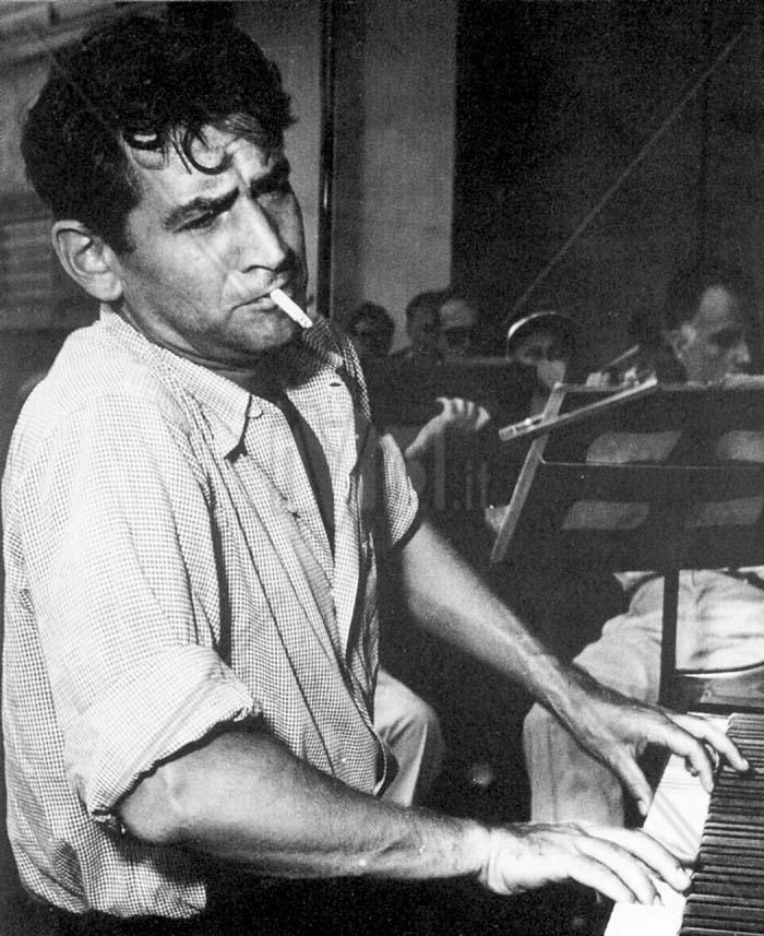 Leonard-Bernstein