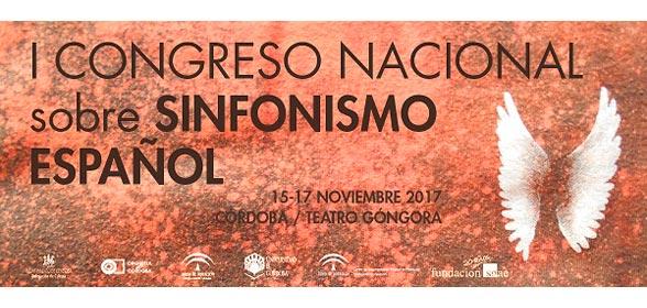 I Congreso Nacional sobre Sinfonismo Español