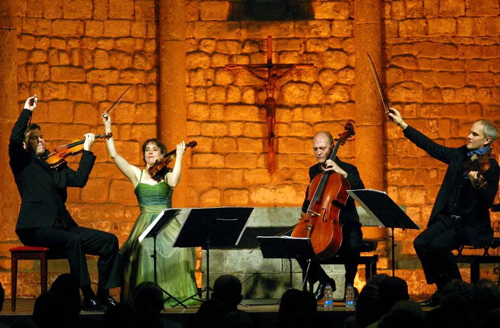 Vilabeltrán: varias caras del lied y Beethoven