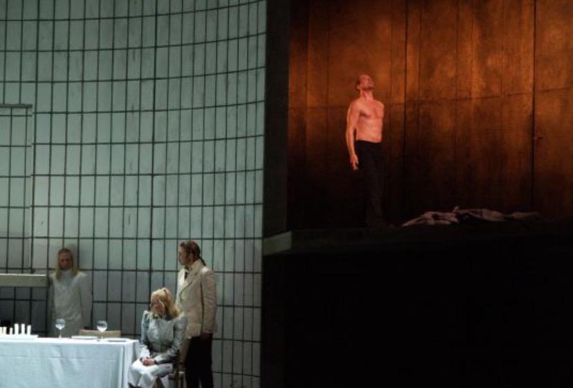 Comentarios previos a lucio silla en el real beckmesser - Lucio silla teatro real ...