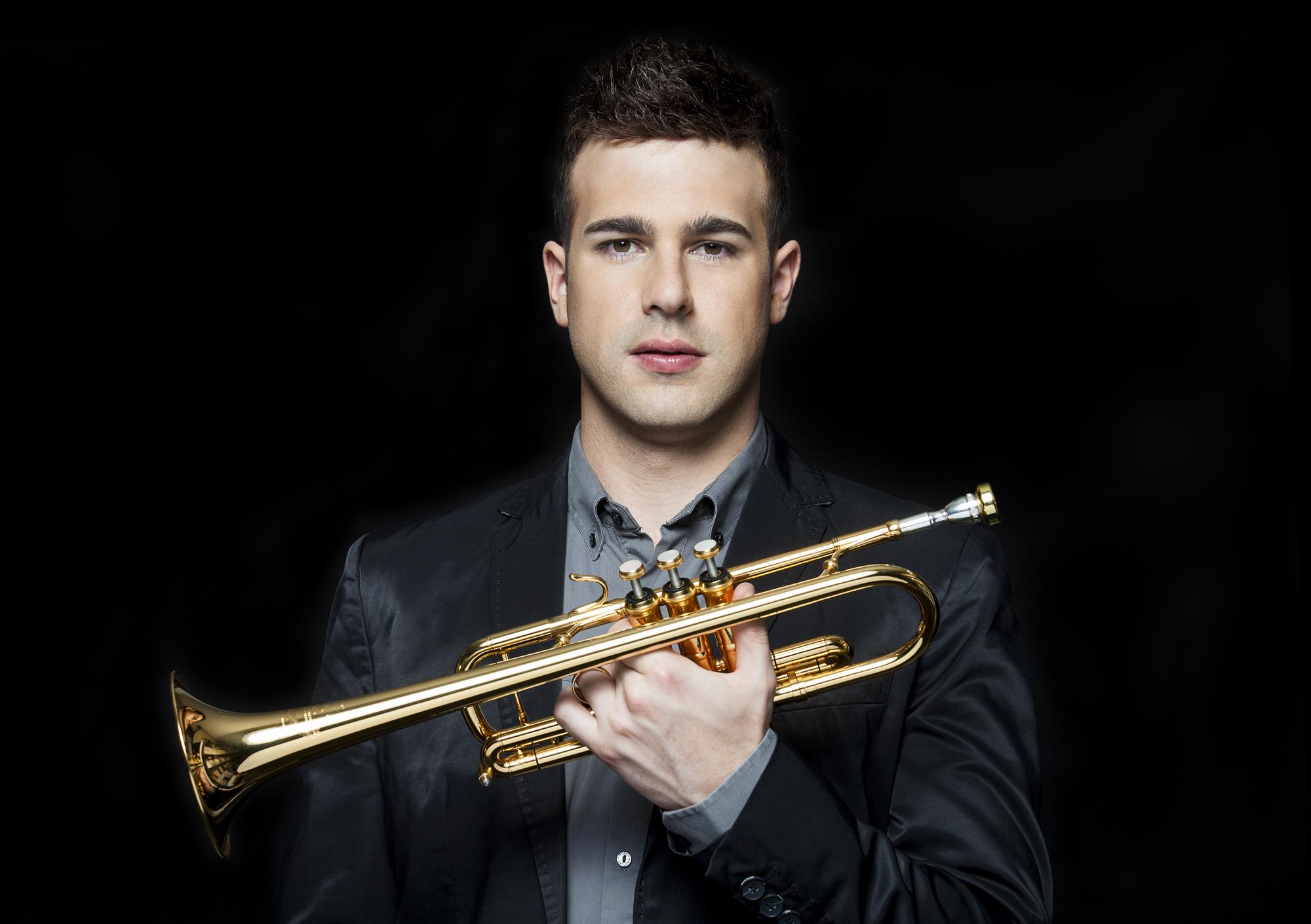 Recomendación semanal: Blanco, trompetista infrautilizado