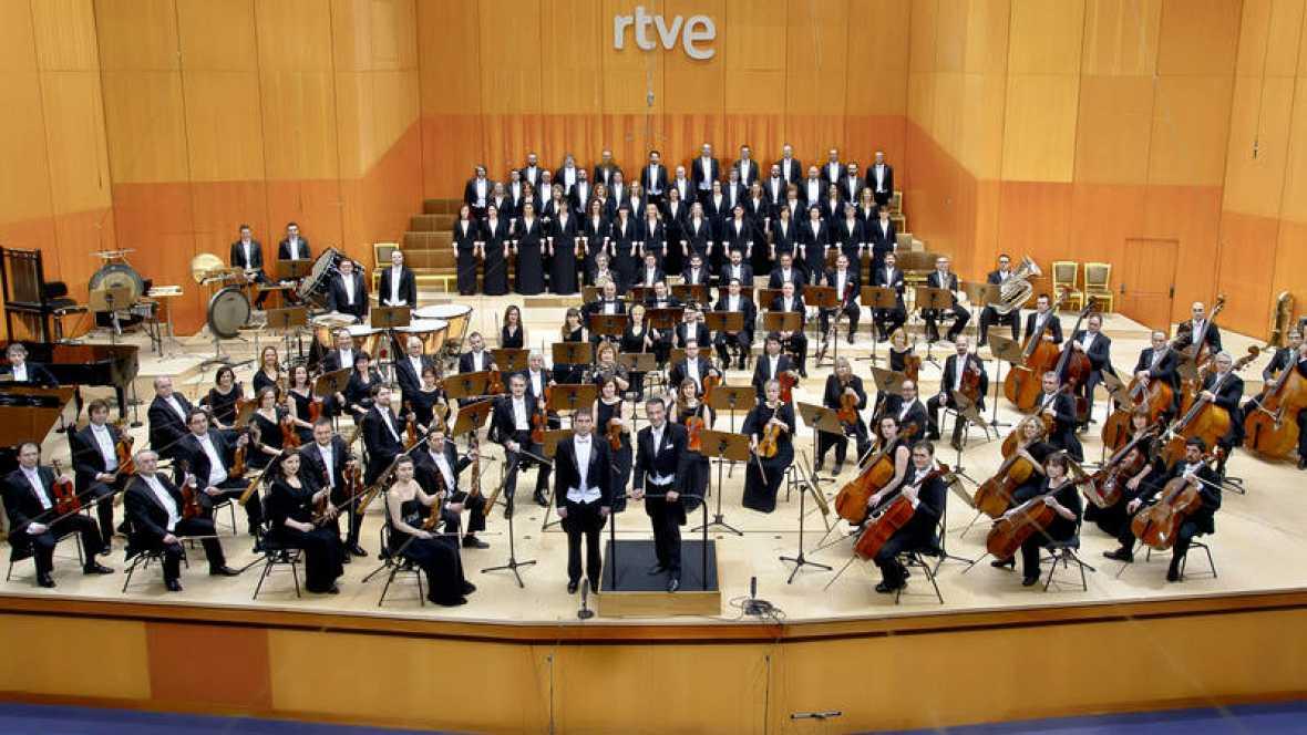 RTVE: Música y trashumancia