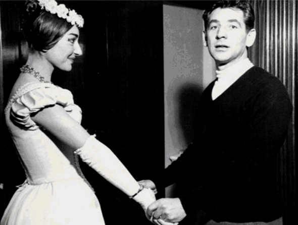 Callas-Bernstein