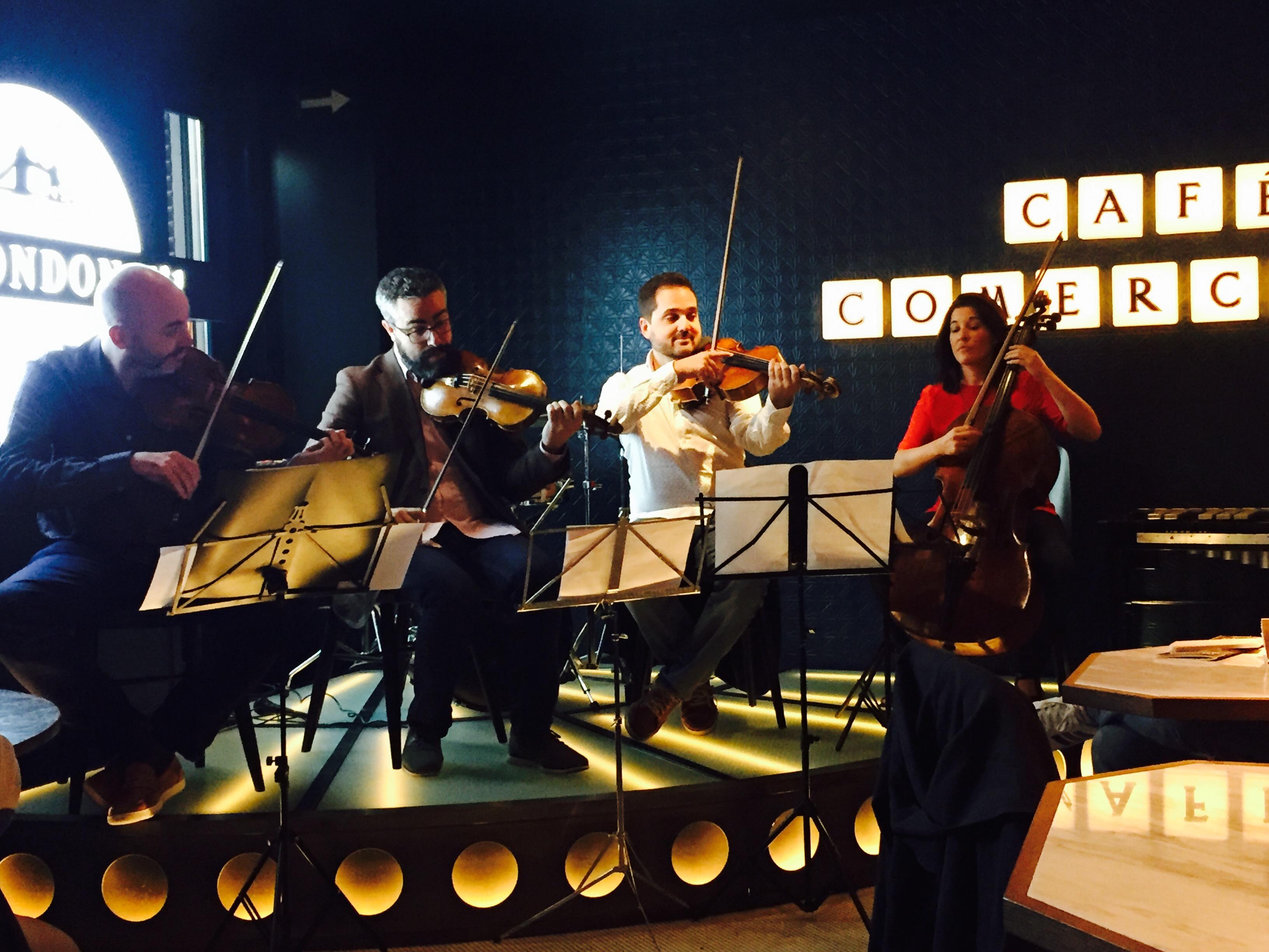 La RTVE este viernes con gala de tenores