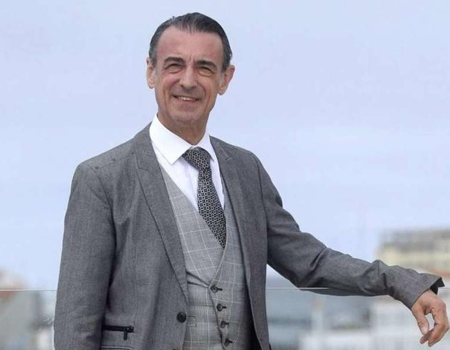 Gómez Martínez, I Premio de la Casa de Granada