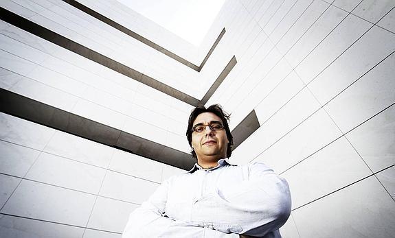 Manuel Blanco, protagonista de la semana
