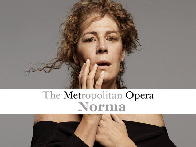 Norma, Radvanovsky-DiDonato: duelo de estrellas