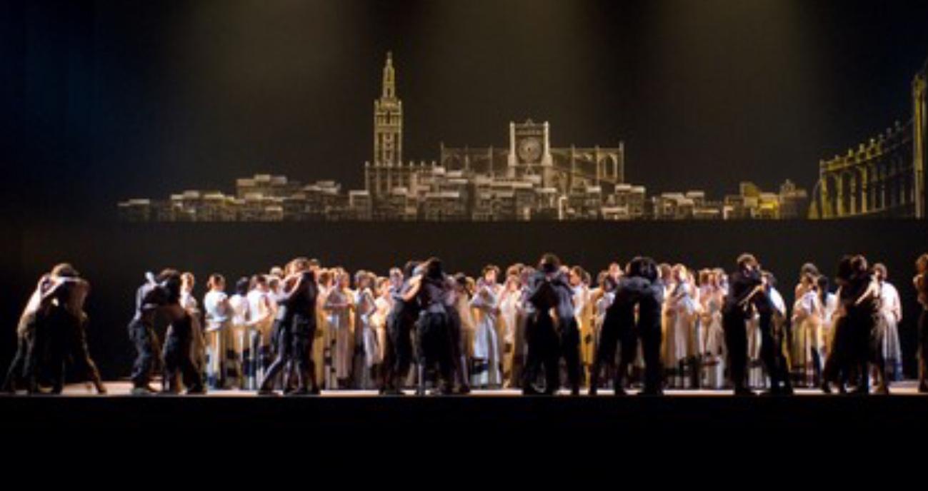 Sevilla: a partir de mañana, maratón Beethoven