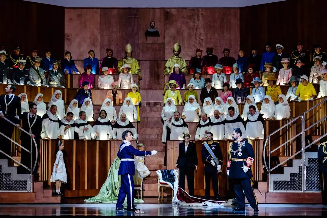 CNDM: Un sueño contemporáneo en el Reina Sofía