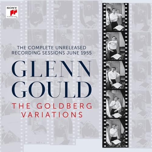 Reseña CD: Variaciones Goldberg. Glenn Gould. Sony