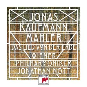 Reseña cd: Mahler: Canción de la tierra. Kaufmann, Nott