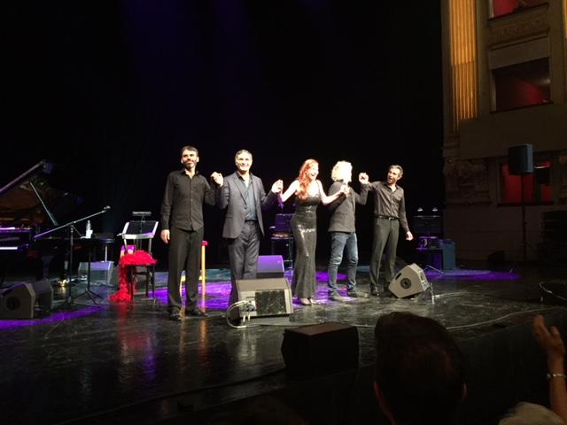 Margherita: interesante y desconocida ópera
