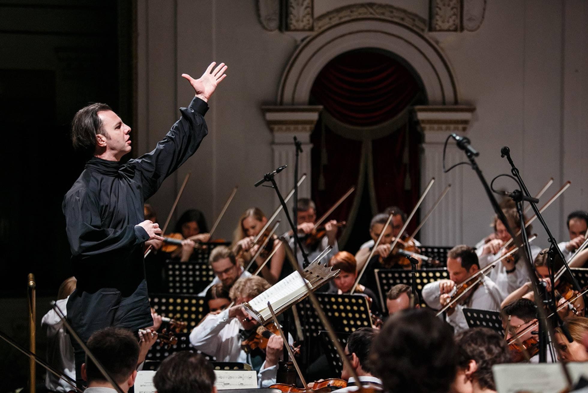 España en la música, próximo concierto de la Orquesta Metropolitana y Coro Talía