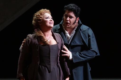 Serie sobre la historia del Teatro Real