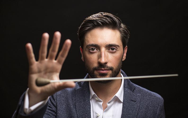 La Filarmónica inaugura su sexta temporada