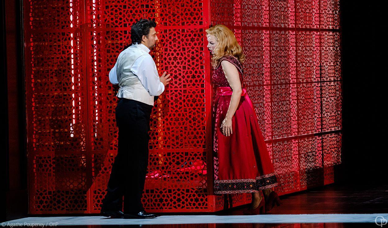 Don Carlos en París, el estreno del mes