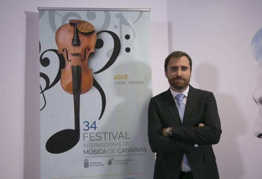 Camarena homenajea a Manuel García en Salzburgo