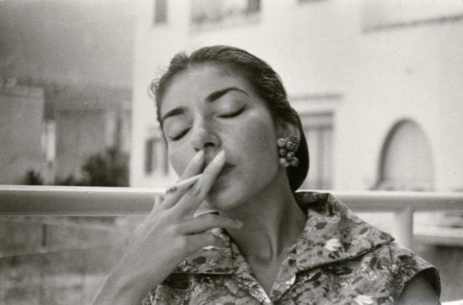 La vida escondida de Maria Callas sale a una nueva luz
