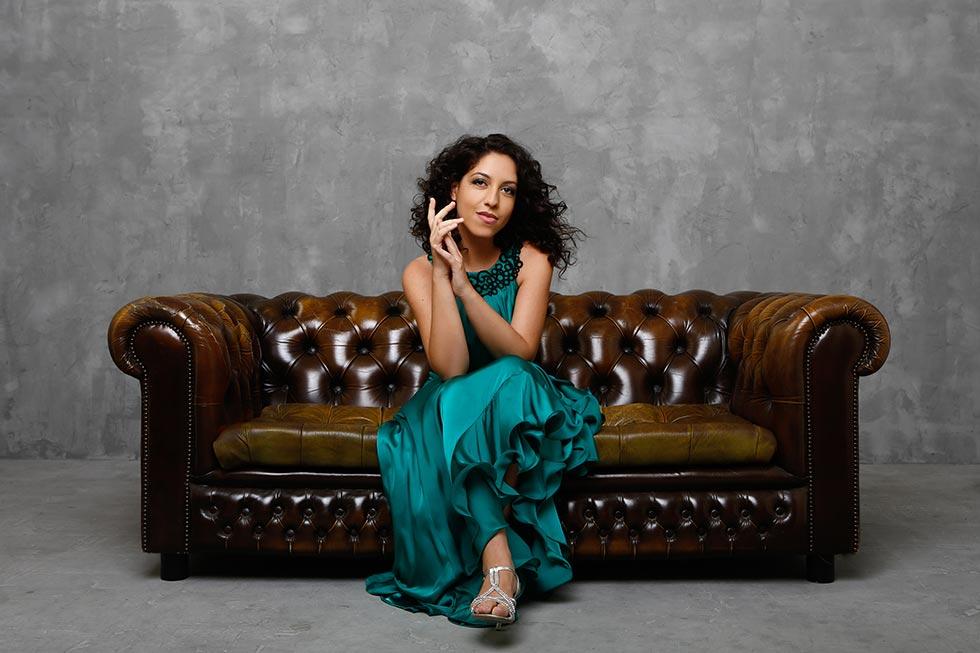 Beatrice Rana debuta en el Ciclo Grandes Intérpretes