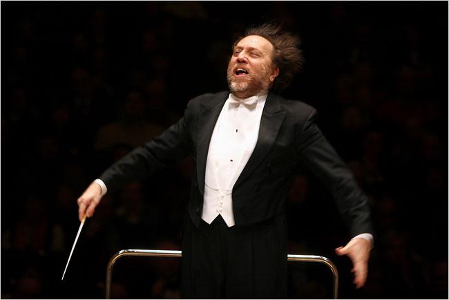 Hoy, el Requiem de Brahms en el Liceu