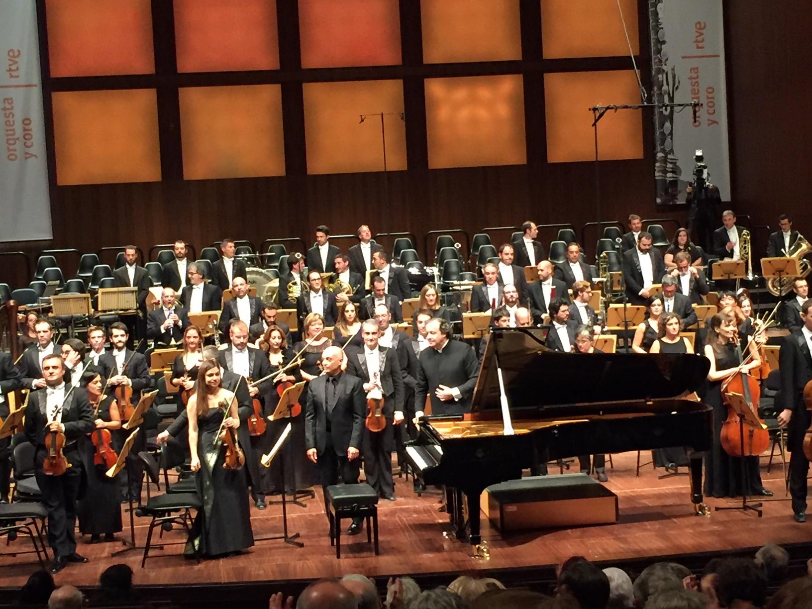 Nace la Handel Oratorio Society en Madrid