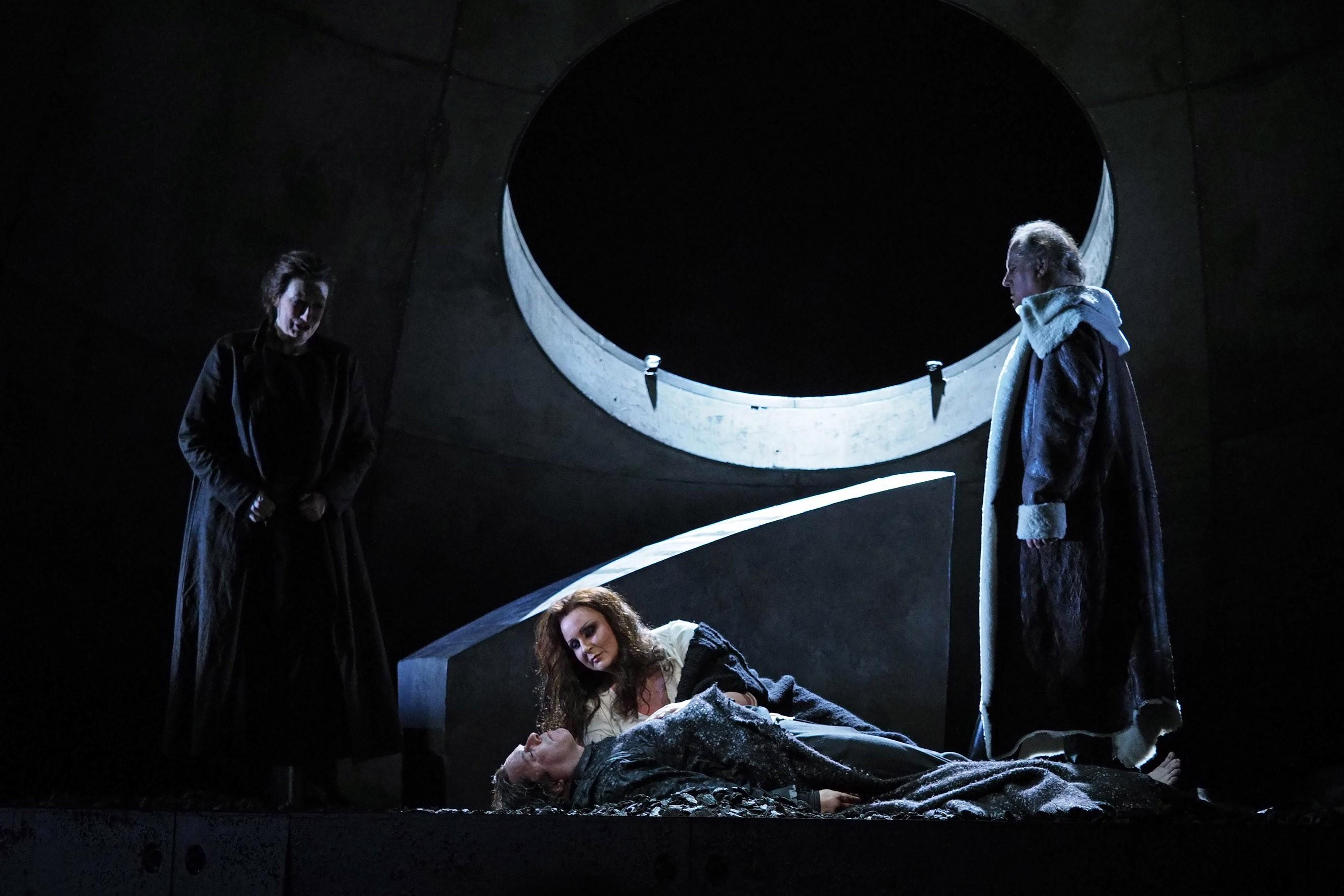 Universo Barroco cierra el año con Monteverdi