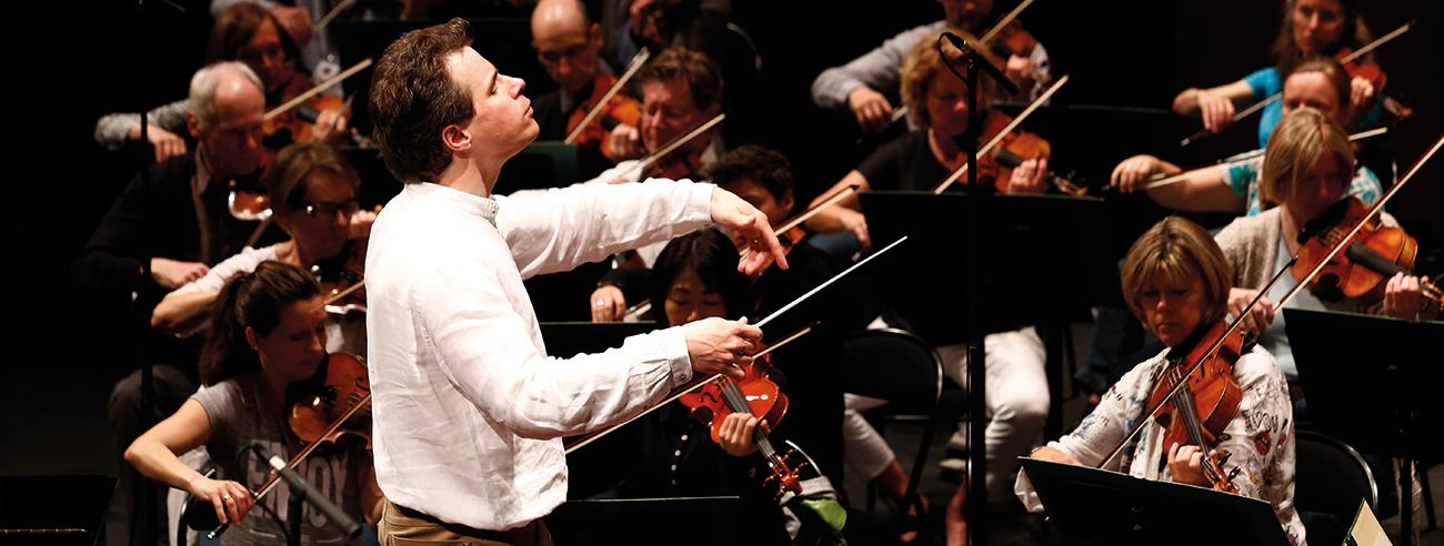 Llega la Sinfónica de Bamberg con Ibermúsica