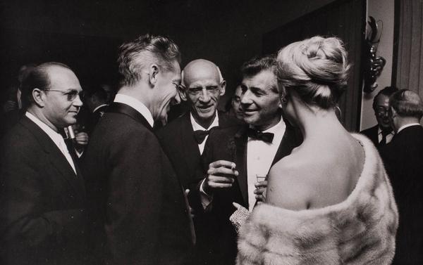 Karajan o Bernstein, los regalos de más peso
