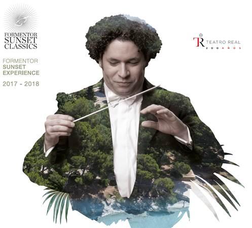 Dudamel y la Filarmónica de Viena en el Real
