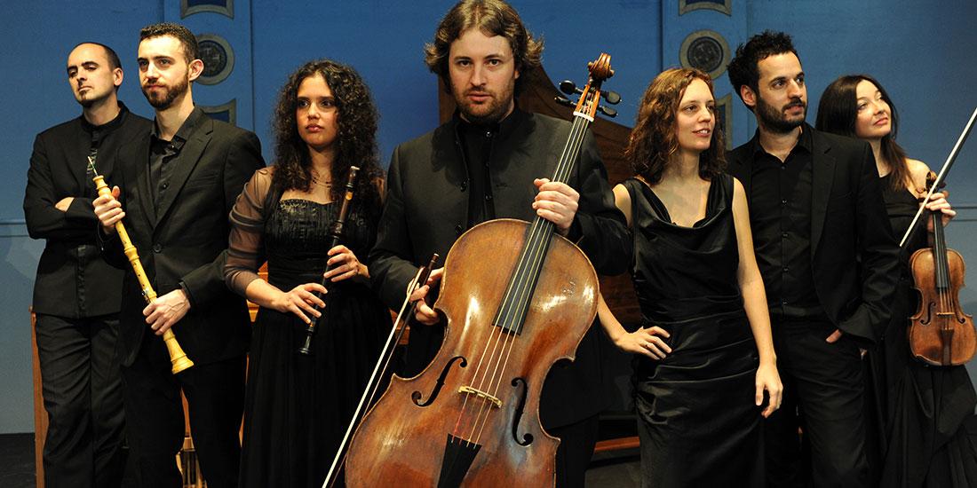 Benelli Mosell en el Auditorio con Tchaikovsky
