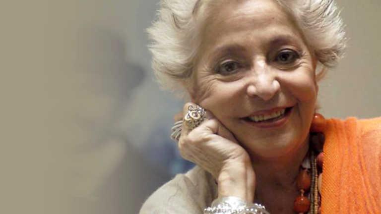 Sevilla y la ROSS homenajean a Teresa Berganza